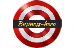Business-hero